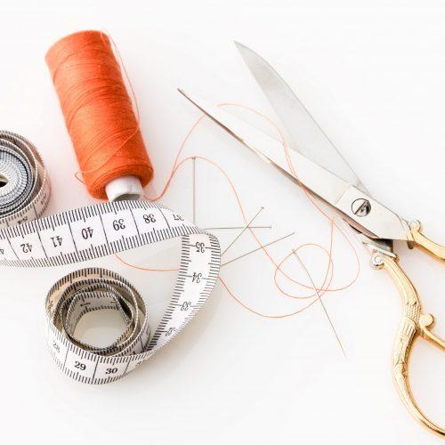 fabric-scissors-needle-needles-scissors-461035